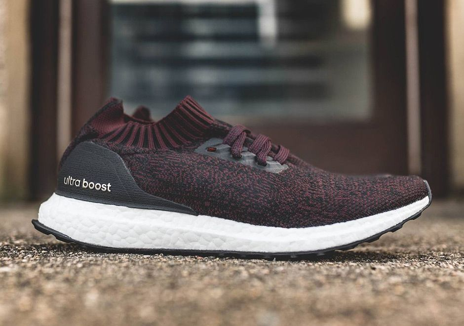 ultra boost uncaged jd