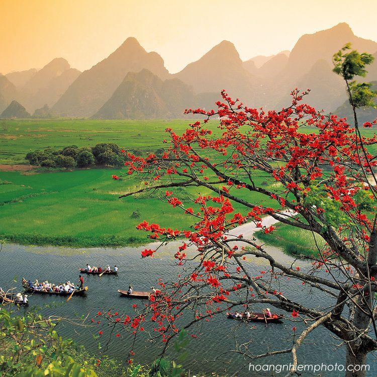 Vietnam Images-Landscape-cultural-Nature-Ha Noi phong cảnh việt ...