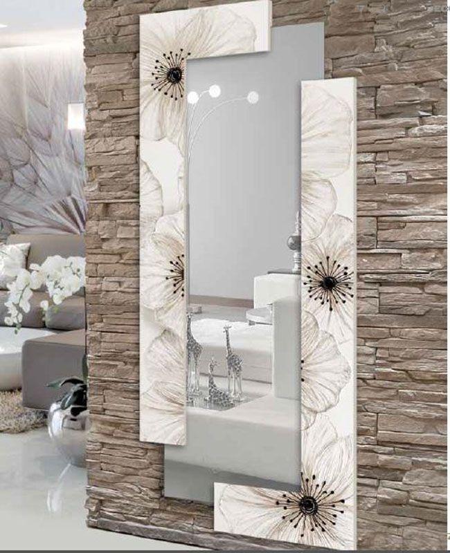 Espejos vestidores espejos vestidores de pared espejos for Espejos pared salon