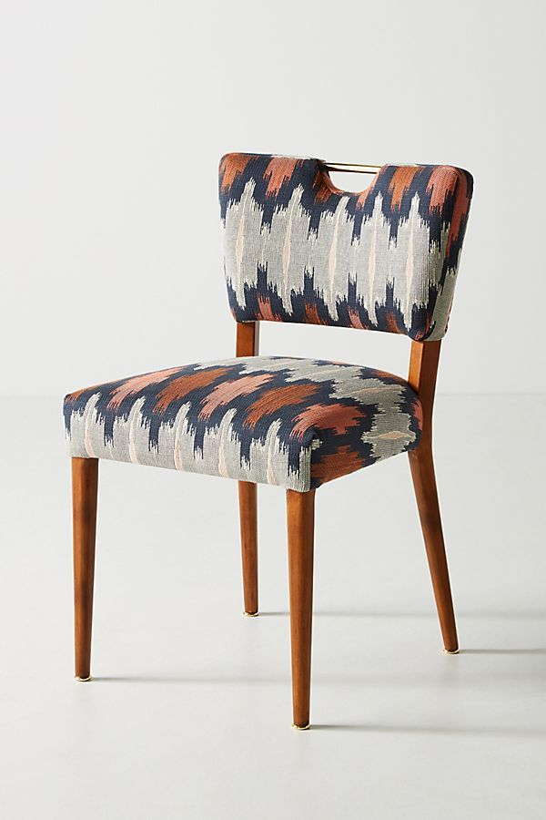 Wyatt Dining Chair In 2019 Dlm Dining Room Dining Chairs