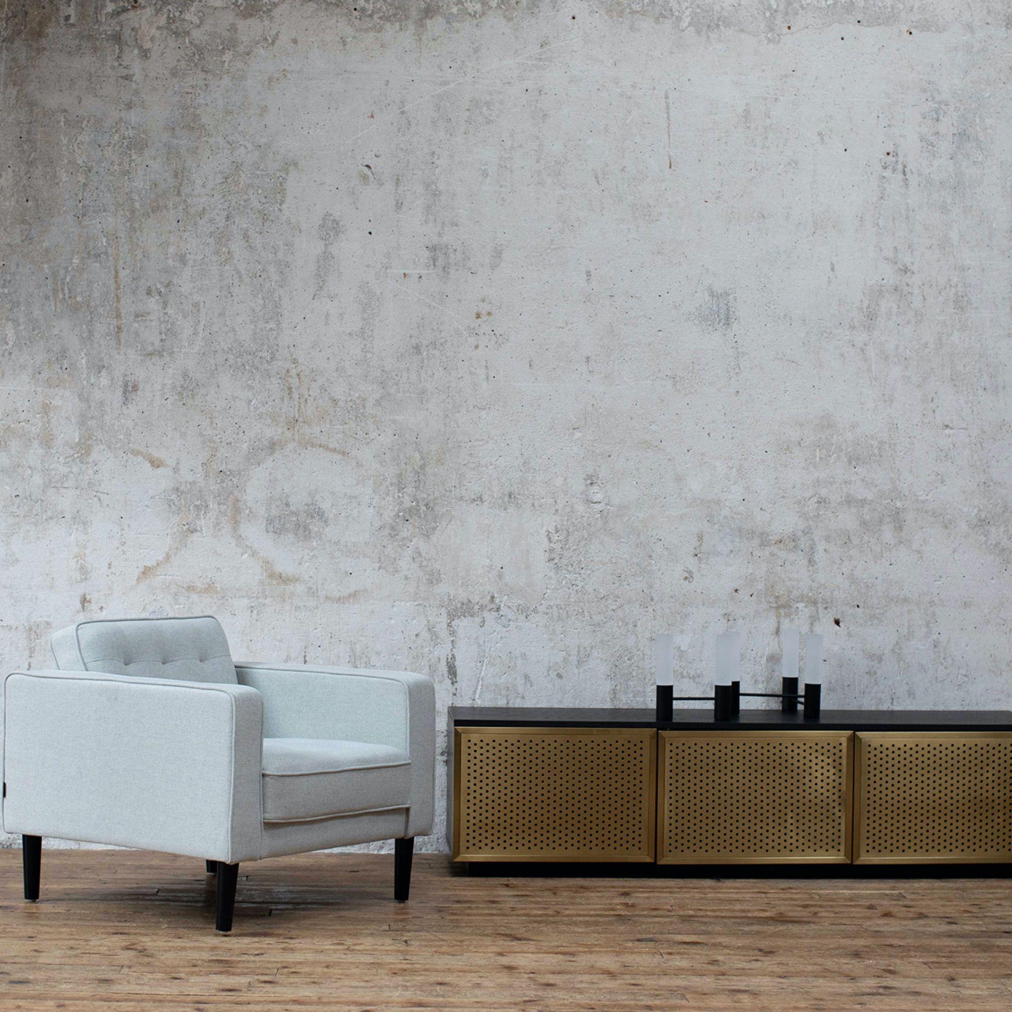 L Essentiel Deco Pour Un Style Industriel Chic Mobilier De Salon Deco Minimaliste Deco Interieure