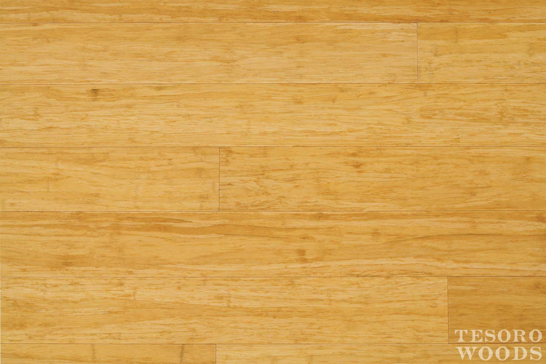 "3 3 4"" wide Venice bamboo flooring from the California Coast"