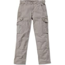 Photo of Shorts cargo e pantaloni cargo corti ridotti