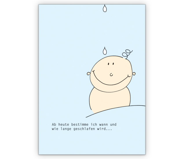 Buben Glückwunschkarte Zur Geburt/ Taufe    Http://www.1agrusskarten.de/shop/buben Gluckwunschkarte Zur Geburt Taufe/  00012_0_596, Baby, Bube, Geburt, ...