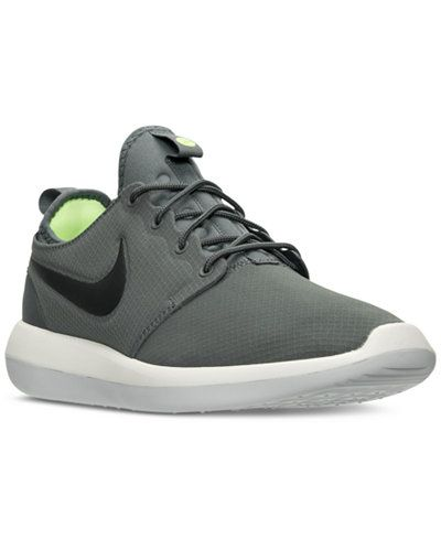 ae8c74699a2b Nike Men s Roshe Two SE Casual Sneakers from Finish Line