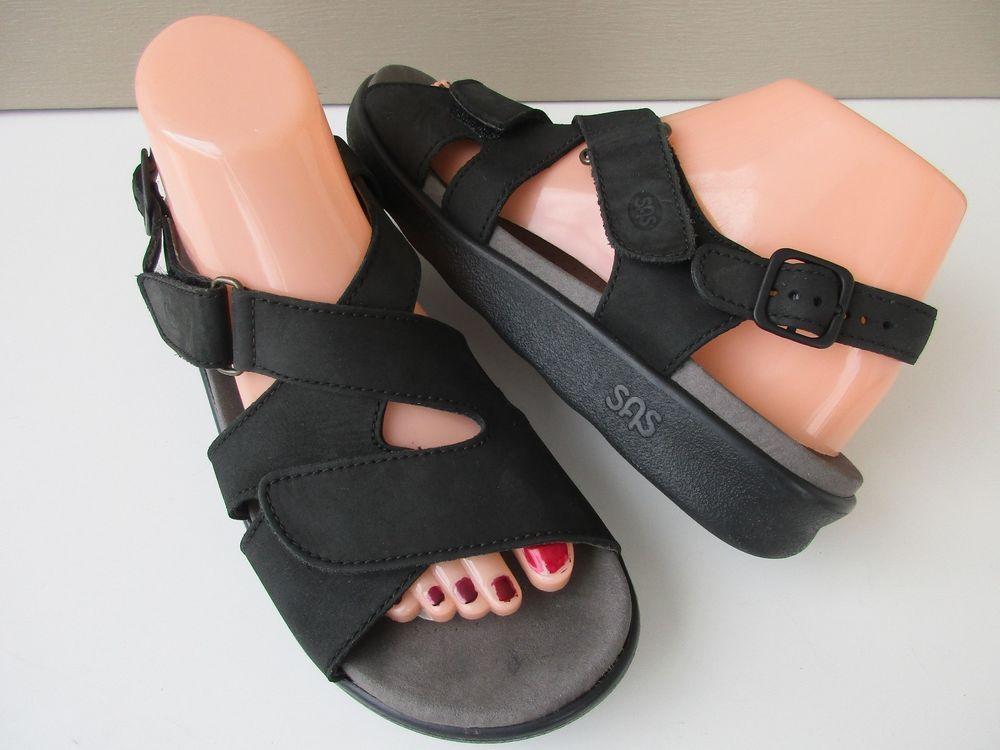 Sas Tripad Comfort women sandals 7 N