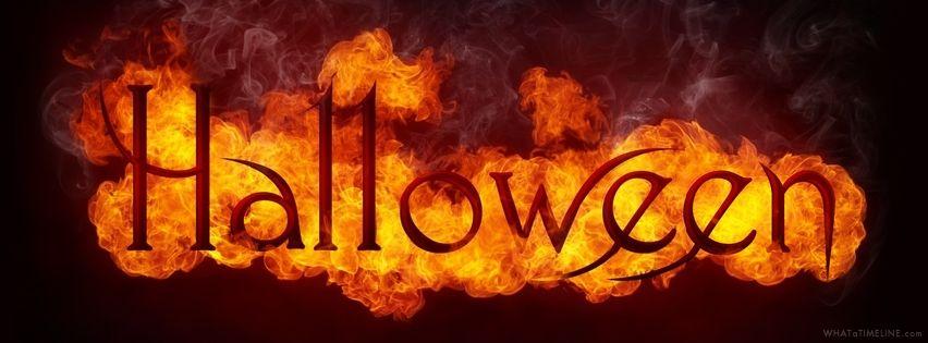 halloween facebook cover - Halloween Pitures