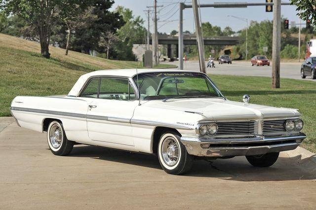 1962 PONTIAC BONNEVILLE 2 DOOR HARDTOP | Pontiac bonneville, Pontiac cars,  Pontiac