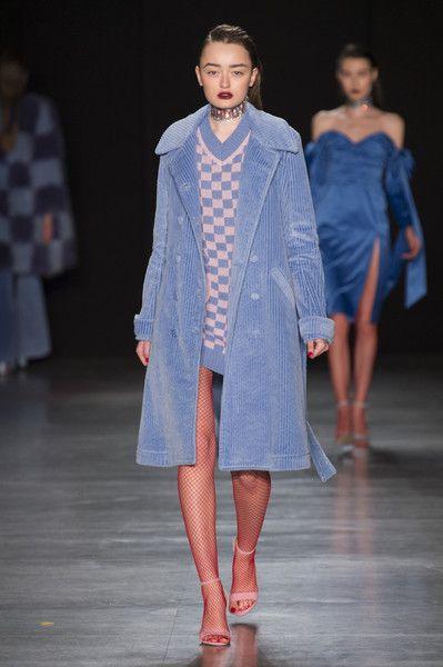 Daizy Shely Fall 2018 Runway Pictures   Milan fashion weeks, Milan fashion  and Milan