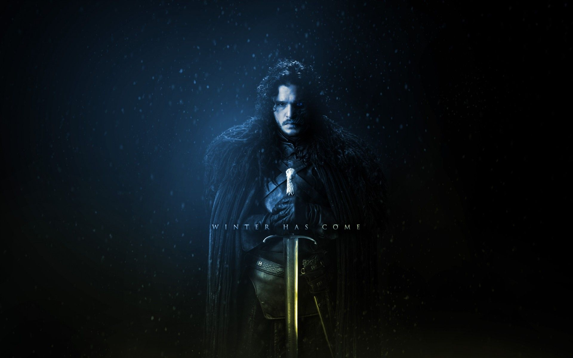 Download High Quality Game Of Thrones Season 7 Jon Snow Kit