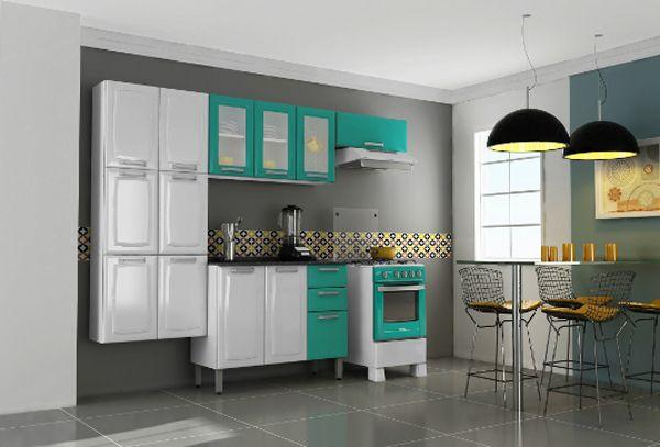 Cozinha Itatiaia Armario Cozinha Itatiaia Cozinha Simples Cozinha