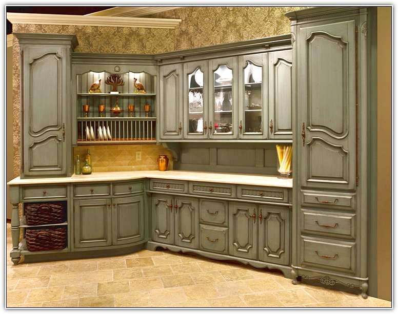 Awesome Tuscan Style Cabinet Doors with Kitchen Cabinet Plate Rack Storage also Interior Cabinet Lighting Ideas from Cabinet Decor Accents : wooden kitchen plate rack cabinet - pezcame.com