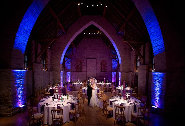 Wedding venues petersfield