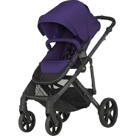 Britax B-Ready Pushchair-Mineral Purple (New) Life changes. Children develop. Families grow. At Britax we believe your pushchair should be able to grow with you. Thats why we designed the convertible, adaptable B-READY. A fully functional all-in- http://www.MightGet.com/march-2017-1/britax-b-ready-pushchair-mineral-purple-new-.asp