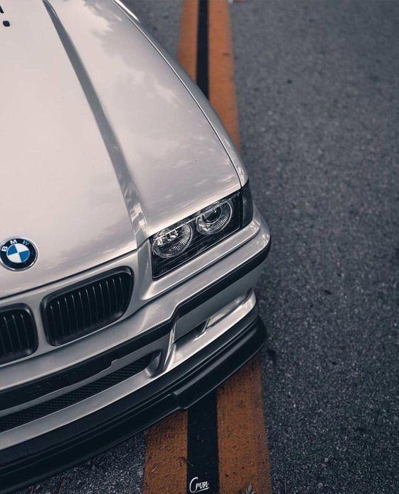 BMW – creative image
