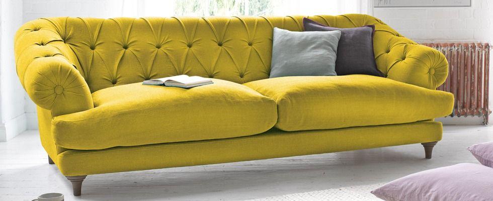 Inspiring Yellow Velvet Sofa Living Room Sofa Velvet