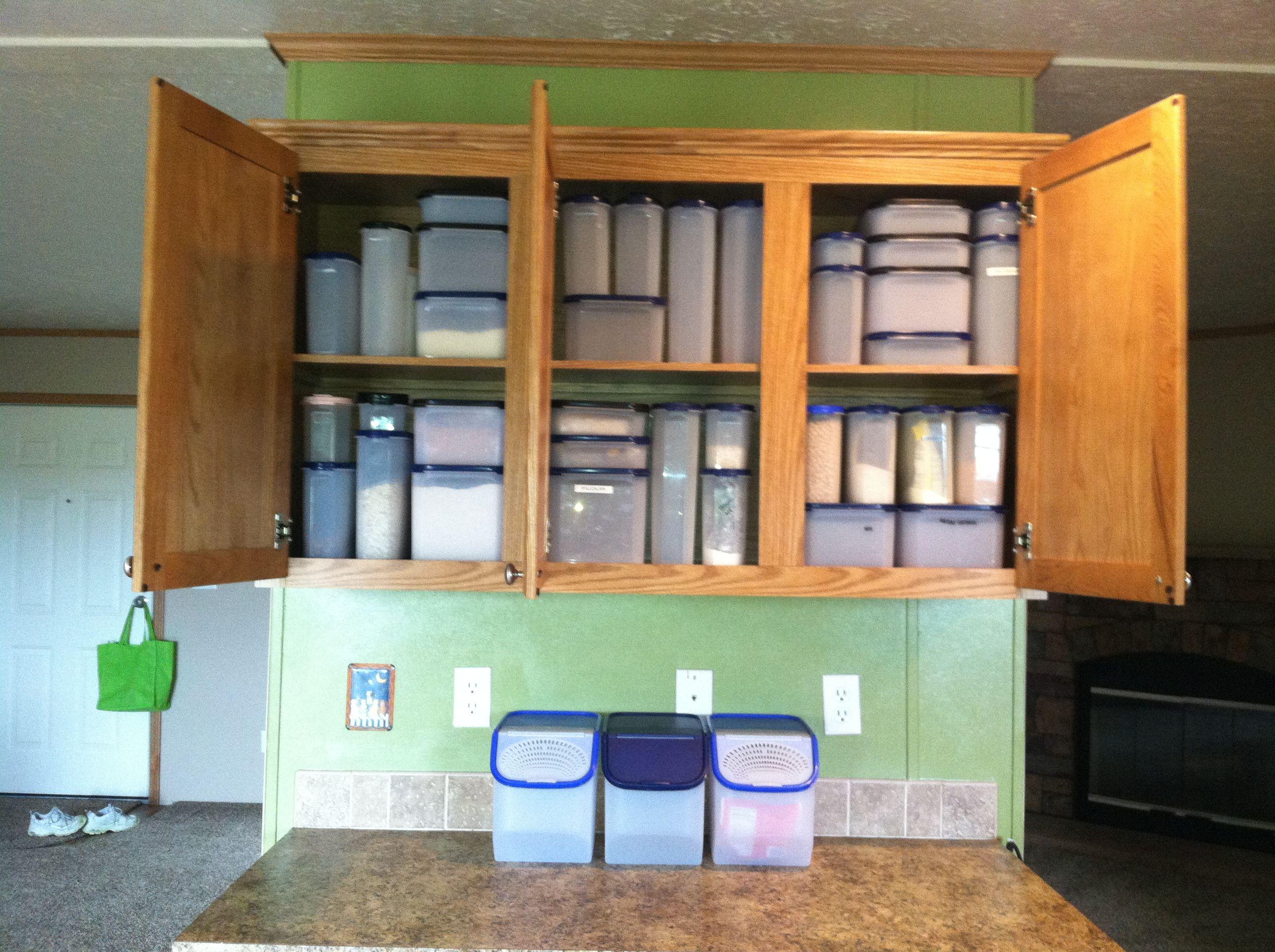 tupperware modular mates cabinets organization pantry cupboard tupperware consultant on kitchen organization tupperware id=27989
