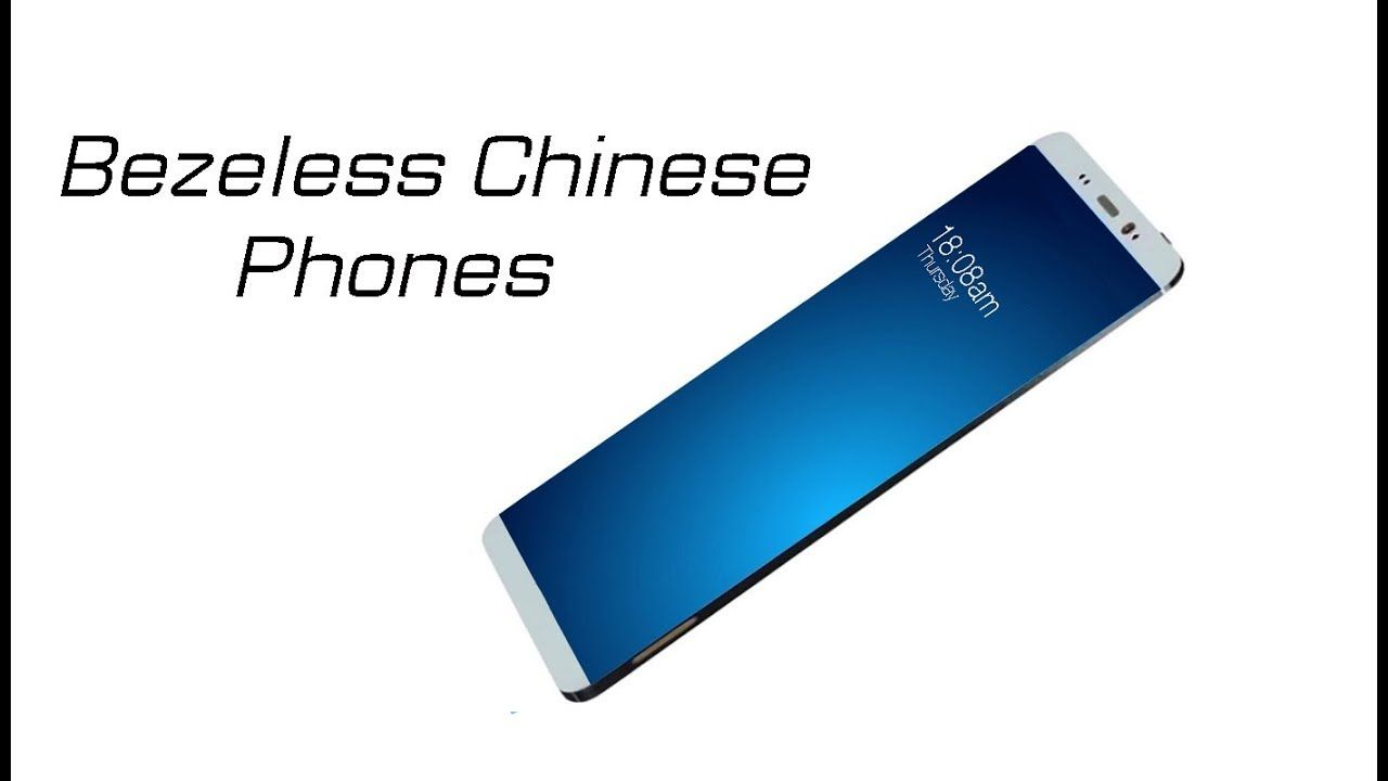 Best Bezel less Chinese Phones 2018Top 5 ᴴᴰ Samsung