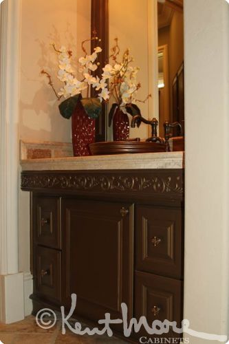 Kent Moore Cabinets - Show Stopper - Kent Moore Cabinets ...