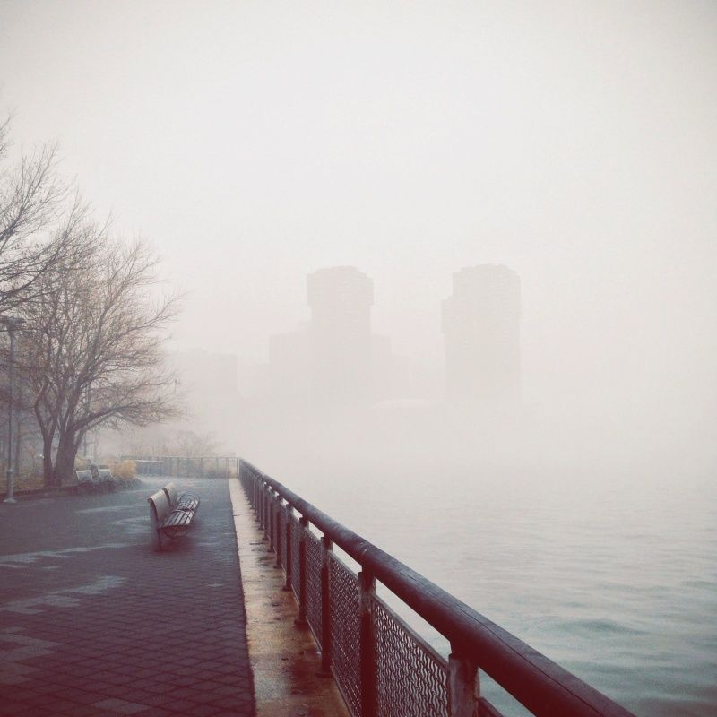 Morning photo walk. #nyc   Coolburns   VSCO Grid™