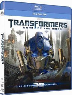 Transformers 3: Dark of the Moon
