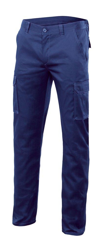 Velilla Confeccion Industrial Pantalon Stretch Pantalon Stretch Pantalones Ropa De Trabajo