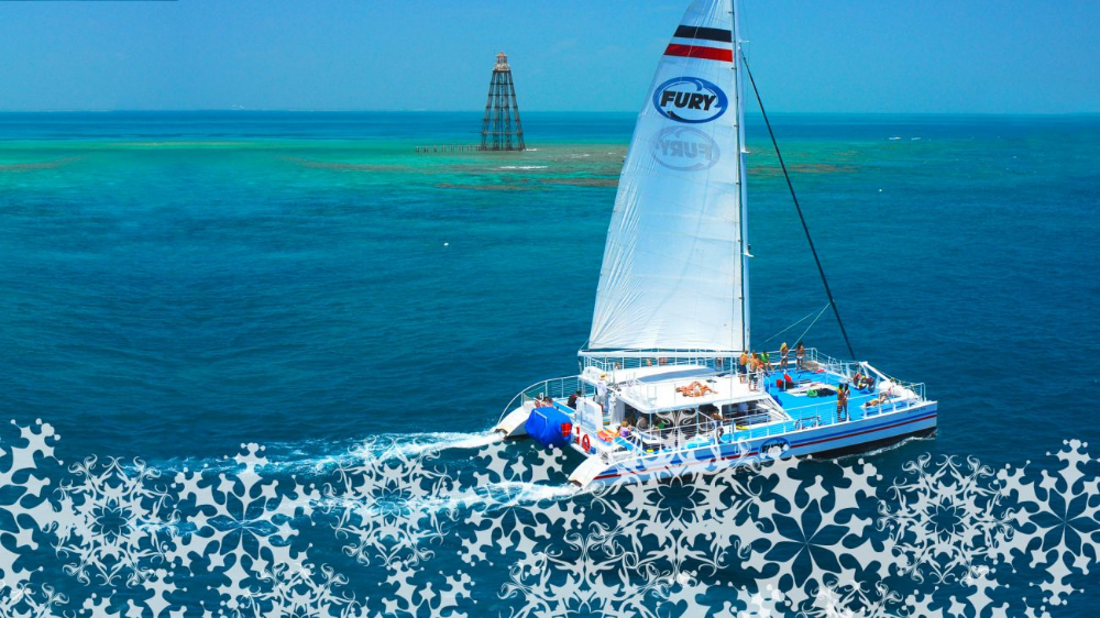 Key West Christmas 2019 Fury Christmas Special Trips