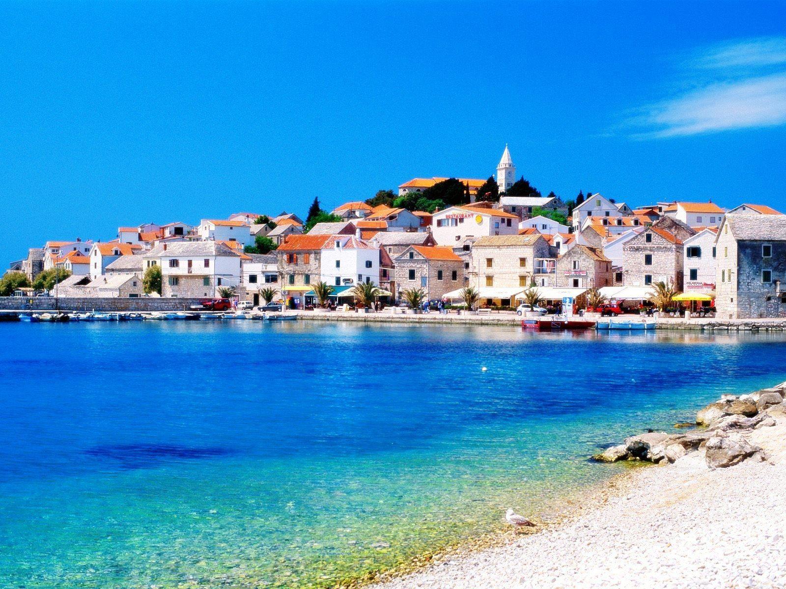 Croatia Beaches Dubrovnik