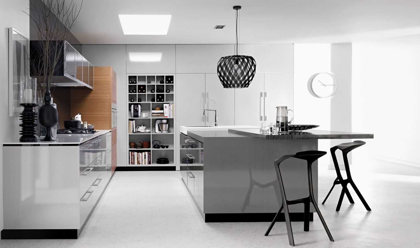Laminex silk finish 39 get the look 39 a moda mio coffee for Cheap kitchen benchtop ideas