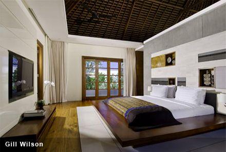 Bali villa on pinterest bali bali style and villas for Bali interior design