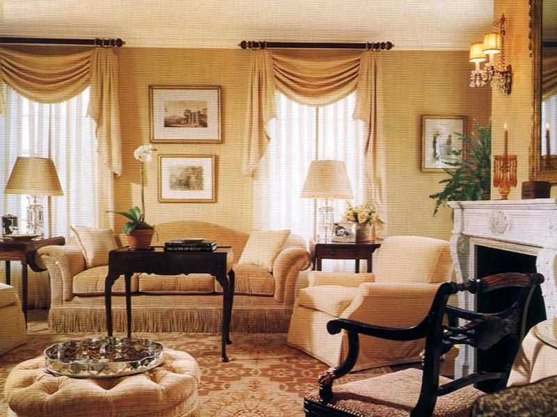 Image Detail For  Custom Window Treatments, Custom Made Curtains In New  York, NYC, NJ .