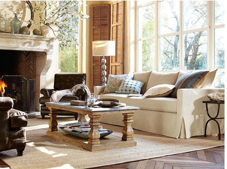 pinkristin powers on living rooms  barn living