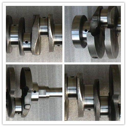 Custom Billet Crankshaft for Toyota Tundra 5VZ