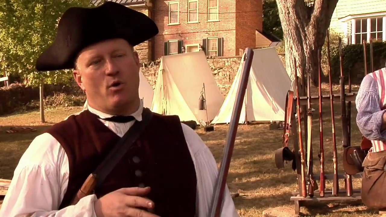 Why do thousands of tourists flock to Waterford's annual fair? Colonial era militia? Crafts? Traditional Dance and Music? All of the above and more. Relive history!