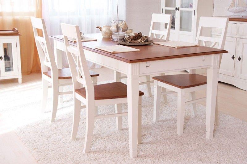 Küchentische Und Stühle Aus Holz | Dekoration | Küche tisch ...
