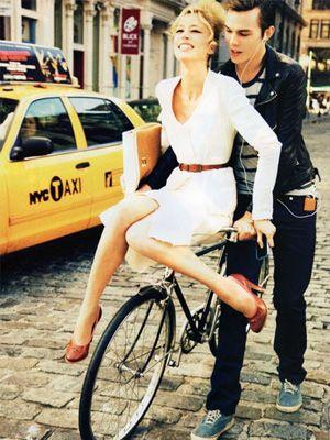 dating scene in NYC