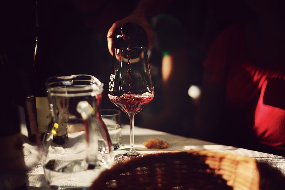 Tirol © Max Hofstetter  #wine #photography