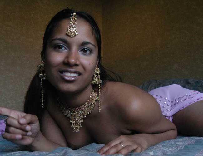 Black Indian Women Porn - Porn star Gaya Patal