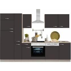 Photo of Optifit Küchenzeile Faro ohne E-Geräte Breite 300 cm Optifit