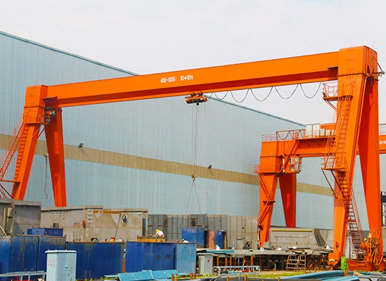 Electric Hoist Gantry Crane Wide Use Varioust Types Factory Price Gantry Crane Cranes For Sale Hoist