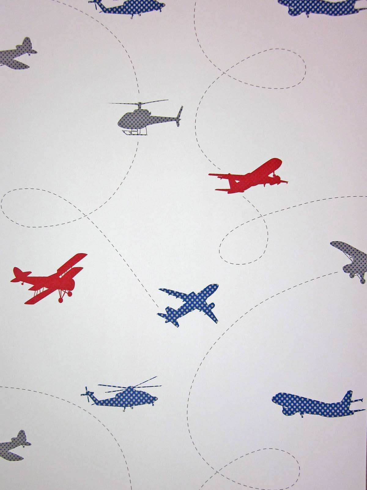 Best Boys Room Planes And Helicopters Wallpaper Boys Room 400 x 300