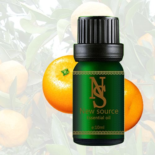 Orange oil Skin care conditioning gastrointestinal whitening anti-wrinkle moisturizing face care 100% pure essential oils Z23