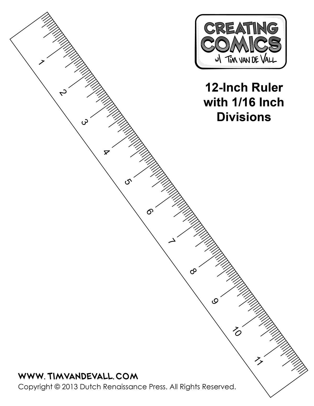 Printable Centimeter Ruler Printable Ruler 06