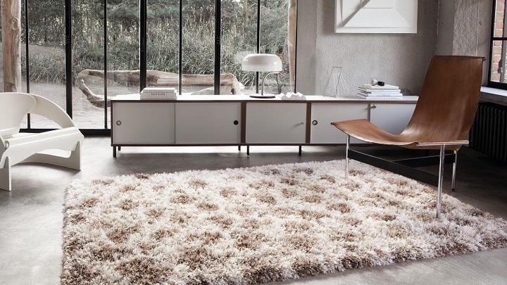 C mo limpiar una alfombra de lana contenido seleccionado con la ayuda de - Como limpiar una alfombra de pelo largo ...