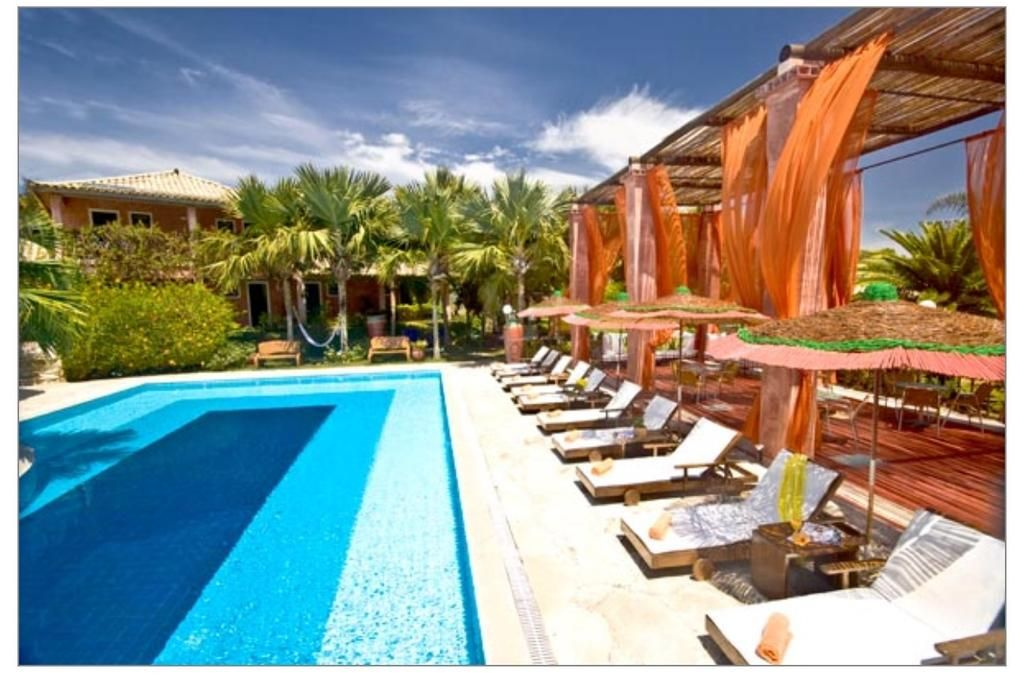 Ferradura Resort is Luxurius and most popular for it's services. for more visit http://www.hotelurbano.com.br/