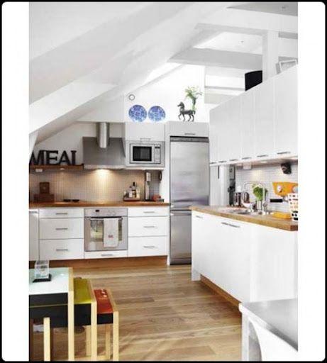 cucina piccola ma funzionale | Piccolo è bello.... Mini ...