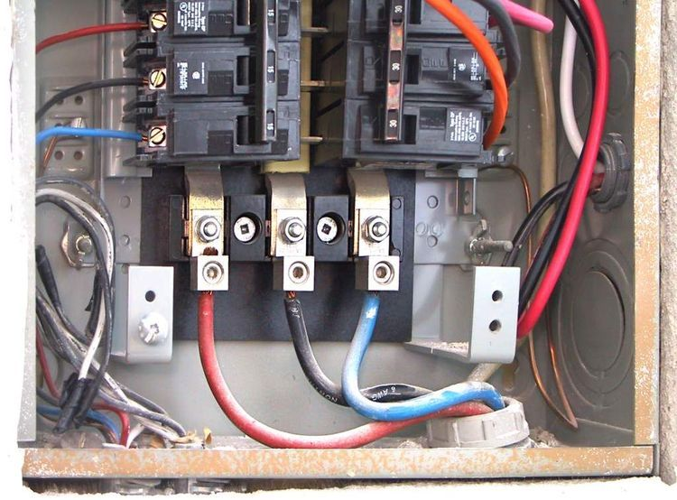 Here\'s How to Find The Electrical Service Size Of Your Home