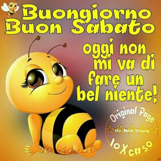 Pin by laura de on buon giorno buongiorno sabato for Buon sabato divertente immagini