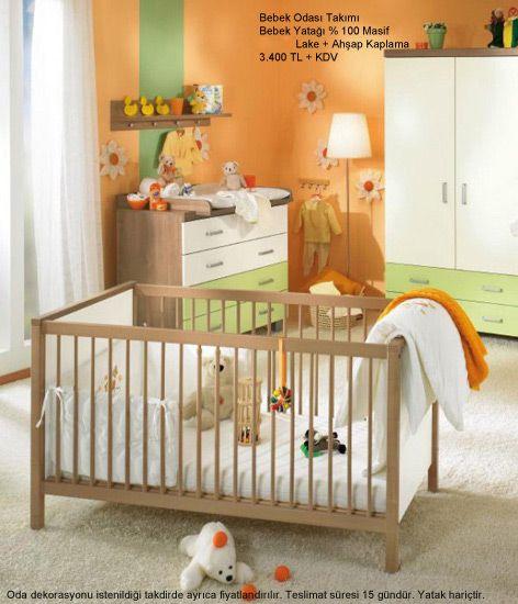 Bebek Odası 205 | Bebek Odasi | Pinterest