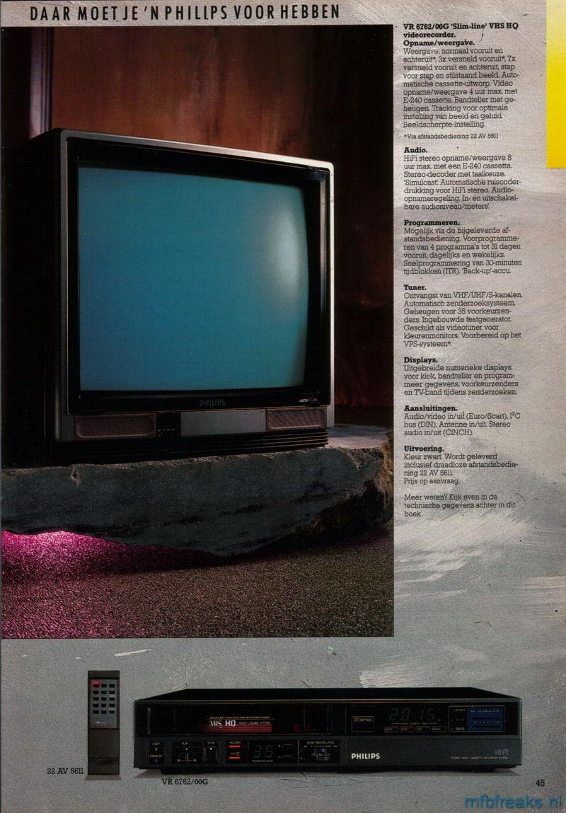 Pin By Az O On Vcr Vhs Vintage Advertisements Vcr Tv